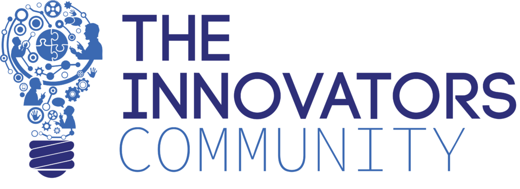The Innovators Community logo
