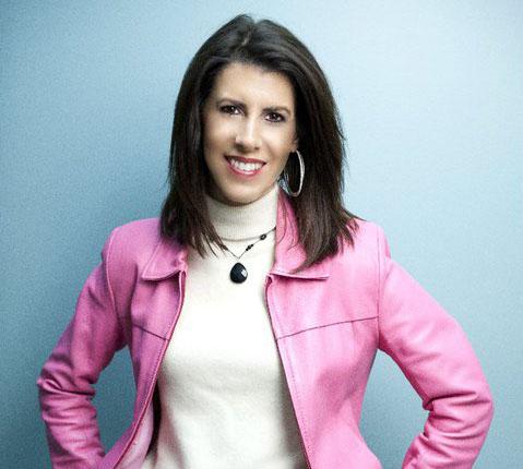 Kym McNicholas Executive Producer on The Innovators Network