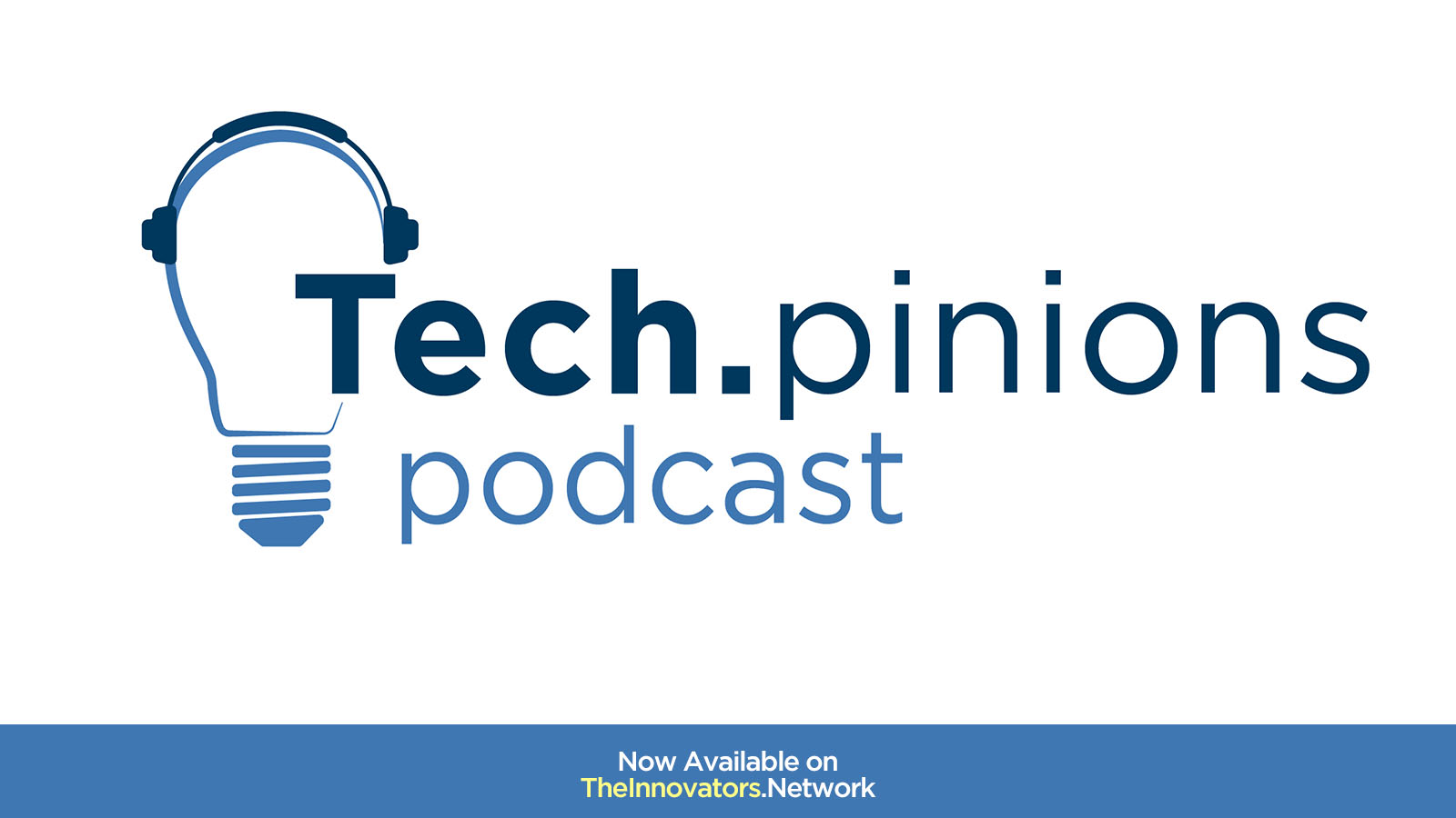 Techpinions podcast cover art - wide